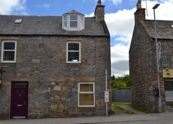 Thumbnail 4 bed semi-detached house for sale in Balvenie Street, Dufftown, Keith