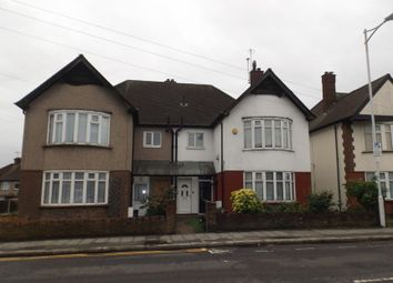 Thumbnail 2 bedroom maisonette for sale in Chadwell Heath Lane, Romford, Essex