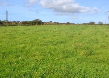 Thumbnail Land for sale in Carnkie, Wendron, Helston, Cornwall