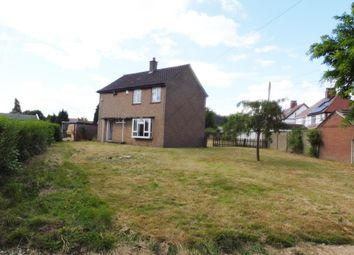 Thumbnail 3 bed detached house for sale in Laithes Lane, Athersley South