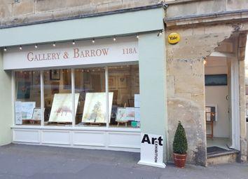 Thumbnail Retail premises to let in Walcot Street, Bath
