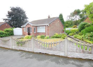Thumbnail 3 bed bungalow for sale in Woodland Drive, Ashton-In-Makerfield, Wigan
