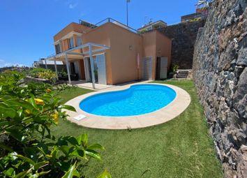 Thumbnail Villa for sale in Salobre Golf, Salobre Golf, San Bartolomé De Tirajana