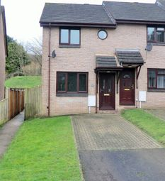 Thumbnail 2 bed terraced house to rent in Archway Close, Soudley