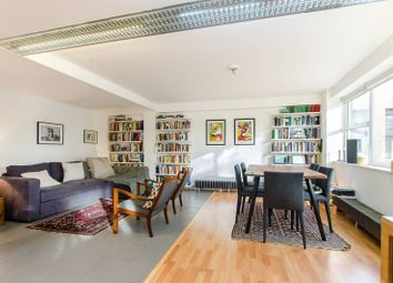 Thumbnail 1 bed flat to rent in Long Street, Shoreditch