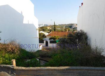 Thumbnail Land for sale in Mexilhoeira Da Carregação (Lagoa), Lagoa E Carvoeiro, Lagoa (Algarve)
