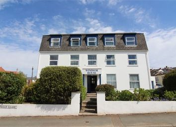 Thumbnail 2 bedroom flat to rent in Windsor Square, Exmouth, Devon.