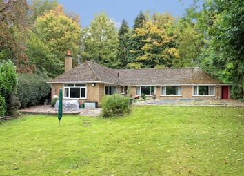 Thumbnail 3 bed detached bungalow for sale in Caldecote, Nr Nuneaton, Warwickshire