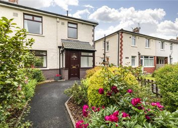Thumbnail 3 bed semi-detached house to rent in Collyer View, Ilkley, West Yorkshire
