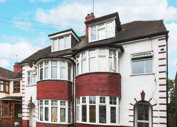 5 bed terraced house for sale in Lancelot Avenue, Wembley HA0