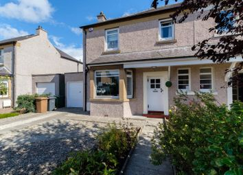 Thumbnail 3 bed semi-detached house for sale in North Gyle Road, Corstorphine, Edinburgh