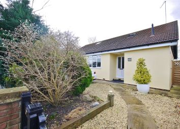 Thumbnail 3 bed bungalow for sale in Mill Lane, High Ongar, Ongar, Essex
