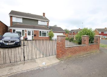 Thumbnail 4 bed property for sale in Melrose Avenue, Bletchley, Milton Keynes