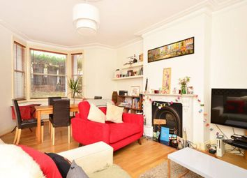 Thumbnail 3 bed flat to rent in Winston Road, Stoke Newington