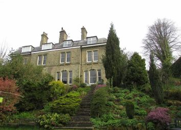 Thumbnail 2 bedroom flat to rent in Manchester Road, Buxton, Derbyshire