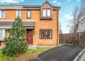 Thumbnail 3 bed detached house to rent in Peacehaven Close, Liverpool
