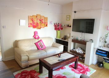Thumbnail 2 bed terraced house for sale in Macclesfield Road, London