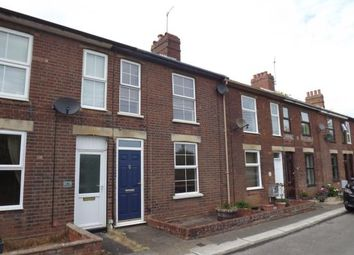 Thumbnail 3 bed terraced house to rent in Archway Cottages, Leiston