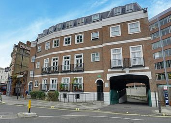Thumbnail 1 bed flat to rent in Frederick Court, Fulham High Street, Fulham