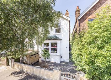 Thumbnail 3 bed detached house for sale in Staunton Road, Kingston Upon Thames