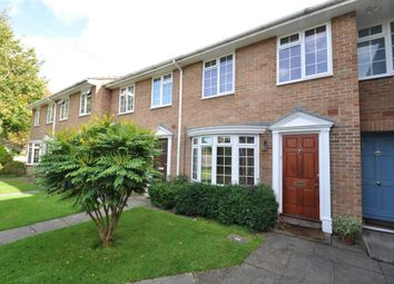 Thumbnail 2 bedroom terraced house to rent in Lower Edgeborough Road, Guildford