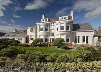 Thumbnail 6 bed detached house for sale in College Green, Castletown, Isle Of Man