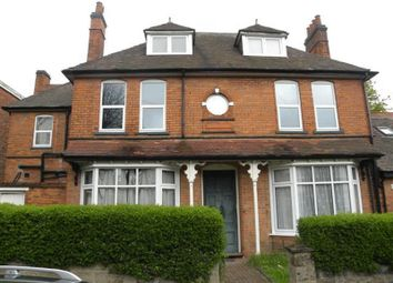 Thumbnail 1 bed flat to rent in Malvern Road, Acocks Green, Birmingham