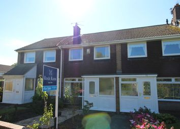 Thumbnail 2 bed terraced house for sale in Tern Close, Blyth