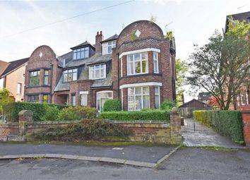 Thumbnail 7 bed semi-detached house for sale in Old Broadway, Didsbury, Manchester
