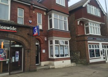 Thumbnail 1 bed flat to rent in 12 Sutton Park Road, Seaford