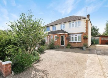3 bed semi-detached house for sale in Longfield Road, Wickford SS11
