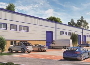 Thumbnail Light industrial for sale in Glenmore Business Park Phase 2, Site G, Portfield, Chichester, West Sussex