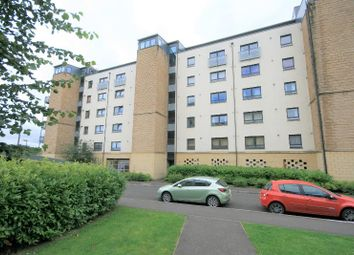 Thumbnail 2 bedroom flat to rent in Hawkhill Close, Easter Road, Edinburgh