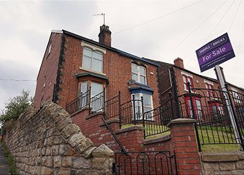 Thumbnail 3 bedroom semi-detached house for sale in Rock Street, Sheffield