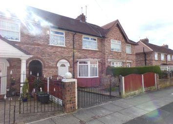 Thumbnail 3 bedroom terraced house for sale in Redington Road, West Allerton, Liverpool, Merseyside