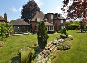 Thumbnail 5 bed country house for sale in High Street, Upton, Didcot
