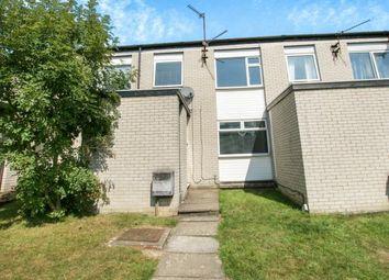 Thumbnail 3 bed terraced house for sale in Awel Mor, Llanedeyrn, Cardiff, Caerdydd