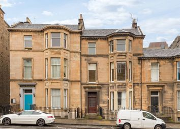 Thumbnail 2 bed flat for sale in 4/3 Rosebery Crescent, West End, Edinburgh