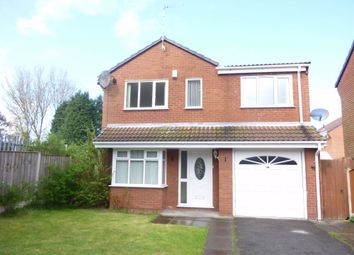 Thumbnail 4 bed shared accommodation to rent in Gainsborough Close, Liverpool, Merseyside