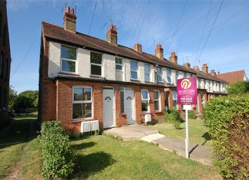 Thumbnail 1 bed flat for sale in Carlton Avenue, Westcliff-On-Sea, Essex