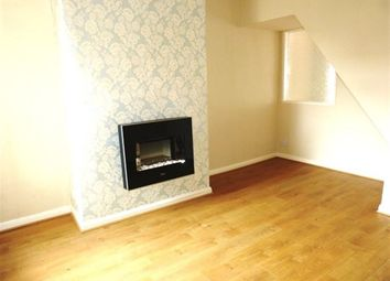 Thumbnail 3 bed terraced house to rent in Steel Street, Askam-In-Furness