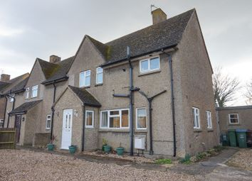 Thumbnail 3 bed semi-detached house for sale in Stanbridge Road, Haddenham
