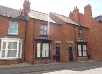 Thumbnail 3 bed detached house for sale in Eastgate, Sleaford