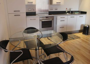 Thumbnail 2 bed flat to rent in Vie Building, 191 Water Street, Castlefield