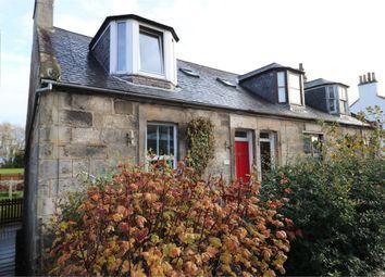 Thumbnail 2 bed end terrace house for sale in Main Street, Guardbridge, Fife