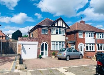 3 bed detached house for sale in Willclare Road, Sheldon, West Midlands B26