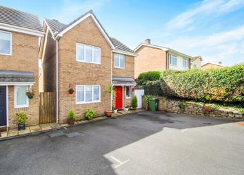 Thumbnail 3 bed detached house for sale in Trafalgar Court, Scott Avenue, Appledore
