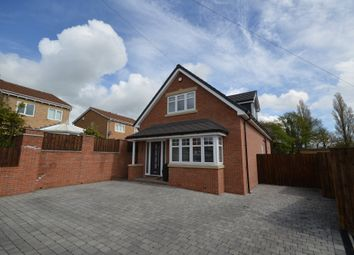 Thumbnail 3 bed detached bungalow for sale in Park Square, Ossett