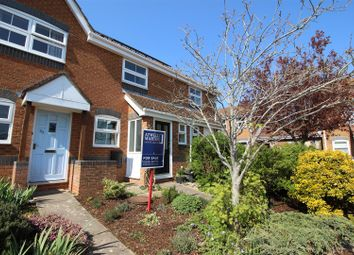 Thumbnail 2 bed terraced house for sale in Wishart Way, Pewsham, Chippenham