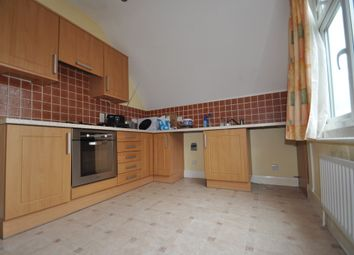 Thumbnail 4 bedroom flat to rent in Blyth Road, Bromley